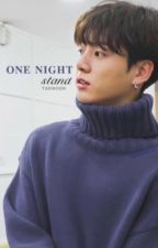 One Night Stand || Taekook by namsunshine_