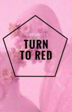 Turn to Red-joshler by http-jesus