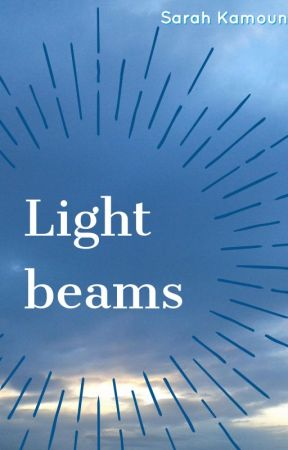 Light beams by sousoua