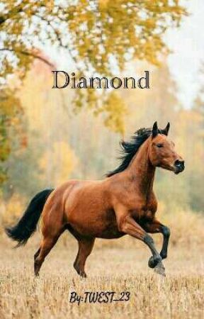 Diamond ✔ by TWEST_23
