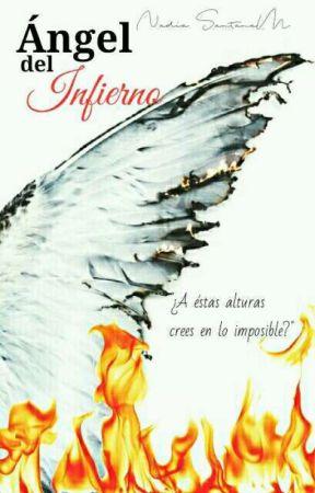 Ángel del Infierno by -lightwxxd
