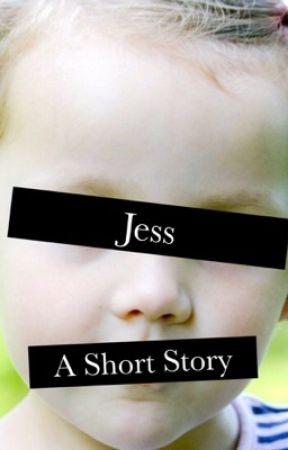 Jess  by _slimdim_2