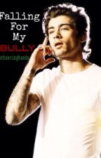 Falling For My Bully // Zerrie by Louis_aubergine
