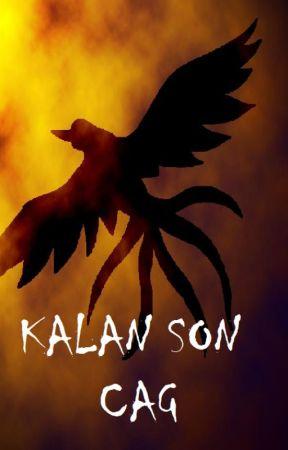KALGANÇI by Nephilim08