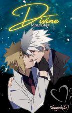 Divine.( Minakaka )  by shuyaneko