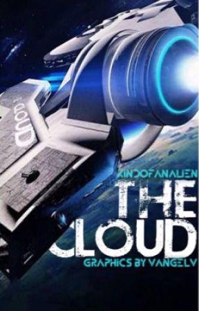 The Cloud  by KindOfAnAlien