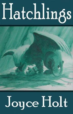Hatchlings by joyceholt