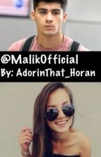 @MalikOfficial(CURRENTLY EDITING) by AdorinThat_Horan