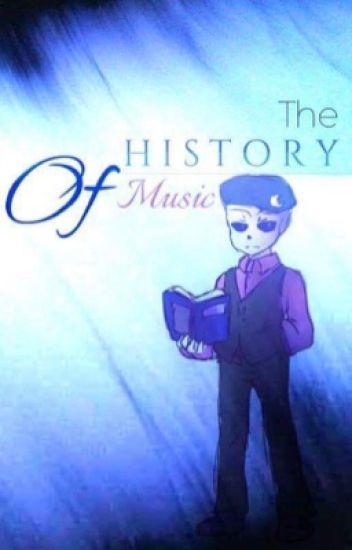 Naj!Nightmare x teacher!reader The History of Music (DISCONTINUED