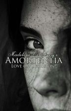 Amortentia by MadelineCourtney
