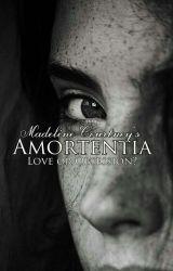 Amortentia by MadelineCourtney