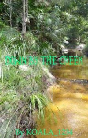 Down by the creek by KOALA_1234