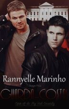 O Guarda - Costas (Romance Gay) by RannyelleMarinho