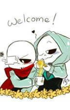 WhatsApps de los Sans![AU's De Undertale][ErrorInk][Cream][AfterDeath][Sanscest] by -Cristalensita-