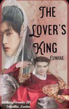 The Lovers King. ... [Eunhae] by izavelita_Eunhae