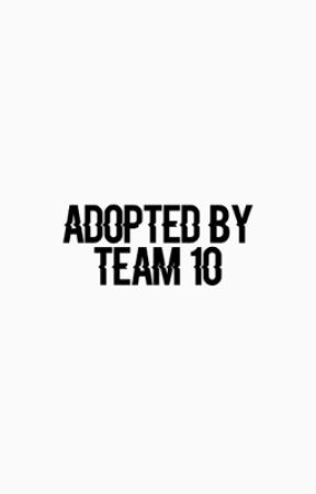 Struggles (Adopted by Team 10!) #wattys2017 by BeccaGray234