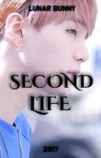 SECOND LIFE • MIN YOONGI by LunarBunny16