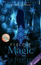 Magic World by Asterioidea