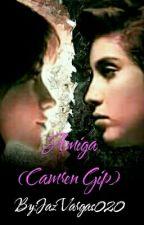 Amiga (Camren G!p)  by JayVJaurello020