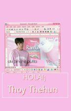 Hola! thoy thehun! by Daddy_JohnSeo