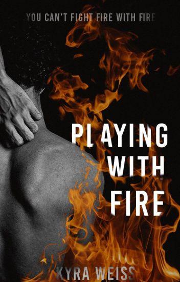 Burning The Bad Boy (#wattys2018)