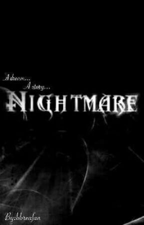 Nightmare by Scary_Potter