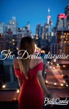 The devils disguise ( The Nerds Secret  by Gummybear030205