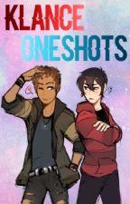 Klance Oneshots by shirichurro