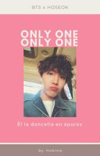 Only One 💎 BTS x Hoseok 💎 by Hobixie