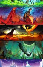 Wings of Fire Ship Opinions by YandereKat123