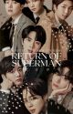 return of superman | bts by suwuperior