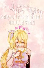 I'm There for You ; Graylu by gruviastan
