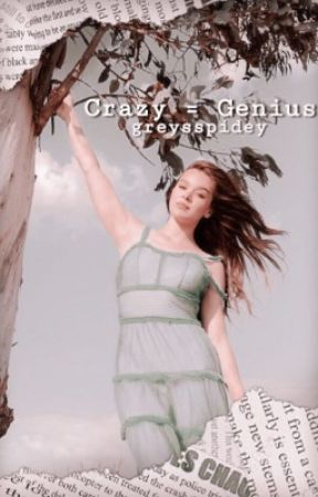 Crazy=Genius | | T.HOLLAND by greysspidey