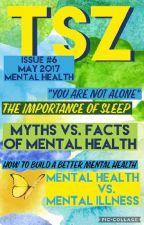 TSZ Magazine: May 2017 - (Issue 6) by TheSafeZone