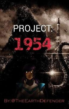 PROJECT: 1954 SEASON 1 by TheEarthDefender