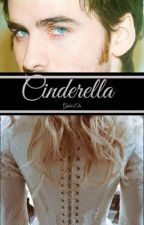 Cinderella [CONCLUÍDA] by GabriElamesma