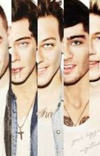 His. (One direction) by AriannaSilver