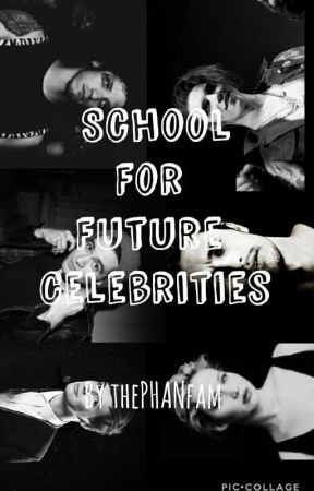 School For Future Celebrities (SFFC) by thePHANfam