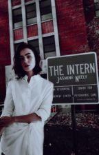 The Intern by Jas_101