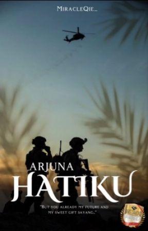 Arjuna Hatiku -Edit by PuteriQila
