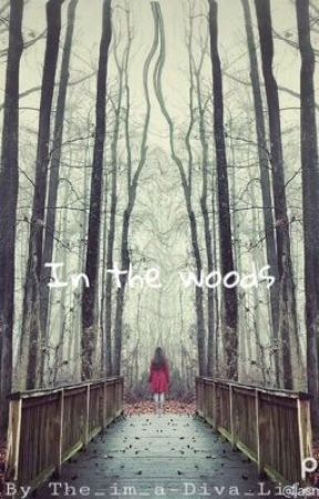 In the woods by The_Im_a_Diva_