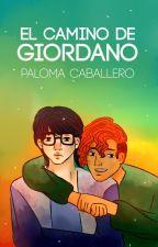 El camino de Giordano (LCDVR #3) by PalomaCaballero
