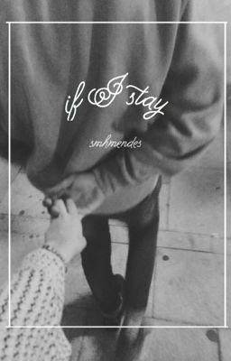 If I Stay (Austin Mahone)