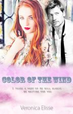 Color of the wind [HP Fanfiction] by VeronicaElisse