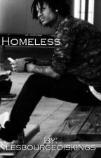 Homeless  by lesbourgeoiskings