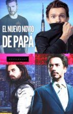 OS. El Nuevo Novio de Papá |STONY|×|WINTERIRON| by MonnAmouur