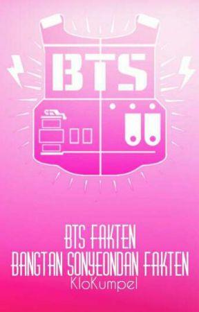 BTS Fakten by KloKumpel