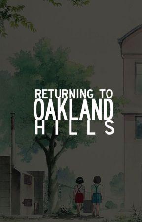 returning to oakland hills。・゚゚・。 프로듀스 101 by vernahns