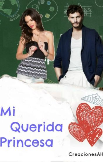 Mi querida princesa