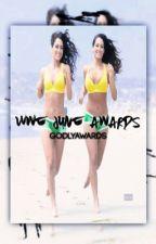 2017 JUNE AWARDS ⇒ WWE [CLOSED] by godlyawards